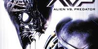 Alien vs. Predator (soundtrack)