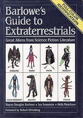 Barlowes guide to extra terrestrials