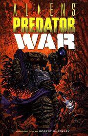 Aliens Predator War TPB