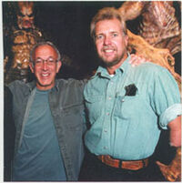 Stan Winston and David Smith