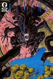 Aliens Theory of Alien Propagation One-shot