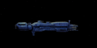 USS Tyrargo