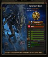Queen clone 2