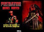 Neca-predator-series-7-big-red-depredador-figura-accion MLA-O-4062822334 032013
