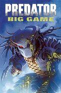 Predator Big Game TPB 1996
