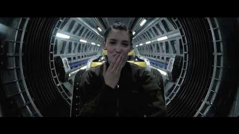 Covenant - Crew Message- Rosenthal - Official HD Clip 2017 - 20th Century Fox