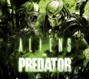 Aliens vs. Predator (2010 video game)