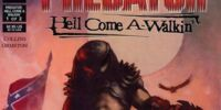 Predator: Hell Come a Walkin'