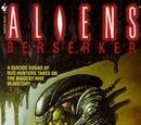 Aliens: Berserker (novel)