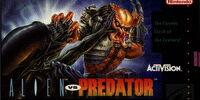 Alien vs Predator (1993 video game)