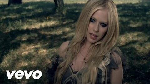 Video - Avril Lavigne - When You're Gone | Avril Lavigne ... Avril Lavigne Daydream
