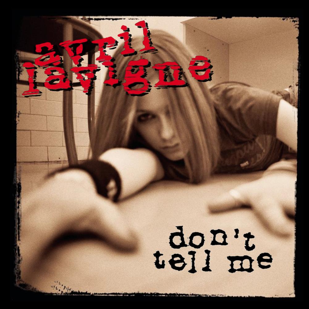 File:Avril Lavigne Don't Tell Me single cover.jpg