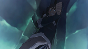 Korra in the fissure.png
