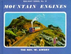 Mountain Engines