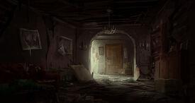 Toil House