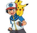 Pokemon Series/Pokemon Anime Gallery