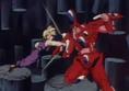 Ssj teen gohan fighting super hatchyack