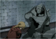 The Elric Brothers After Their Encounter With Scar 2