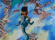 Goku While Fighting MetaCooler2