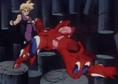 Ssj teen gohan fighting super hatchyack2