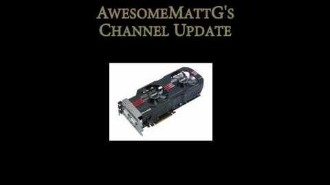 Channel Update Status of New Computer Donations