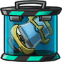 Upgrade Clunk Blueprints container