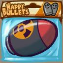 Skill Lonestar Booming bullets