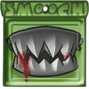 Upgrade Leon Steel false teeth