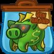 Upgrade Piggy bank