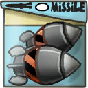 Upgrade Clunk Missile barrage
