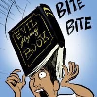 Evilbook