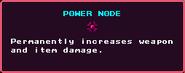 Power Node Pickup