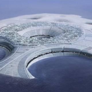 Manaan Capital City