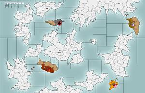 Neuschwabenland North vs South