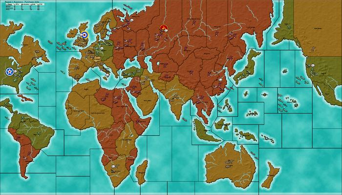 World War 3-1955