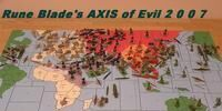 Axis of Evil 2007