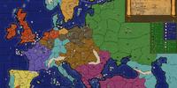 Napoleonic Empires FFA 5 Alliance