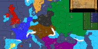 Napoleonic Empires-War of the Third Coalition