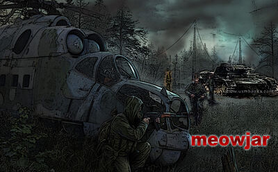 Battle of Russland