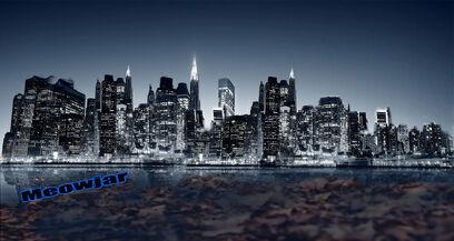 Regal City