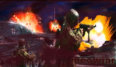 Battle of Berlin...2004