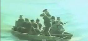 Motor Boat Attack