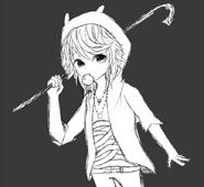 Rat gang member by congeenial-d66gpl3
