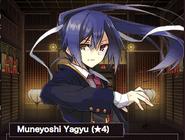 Muneyoshi Yagyu ULtimate Story Talk