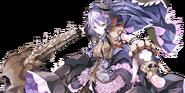 Grim Reaper Render