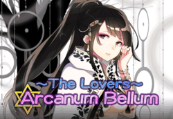 Arcanum Bellum The Lovers Banner