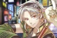 Kintaro appear