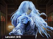 Lancelot Ultimate Story Talk