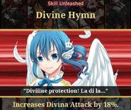 Blue Angel Skill