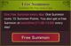 Free Summon